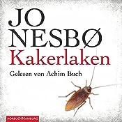 Kakerlaken | Jo Nesbø