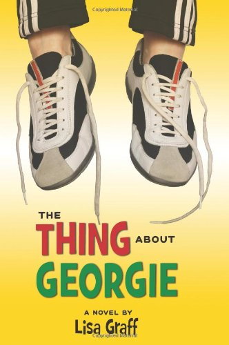 The Thing About Georgie front-864276