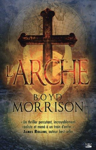 L'arche de Boyd Morrison Fr