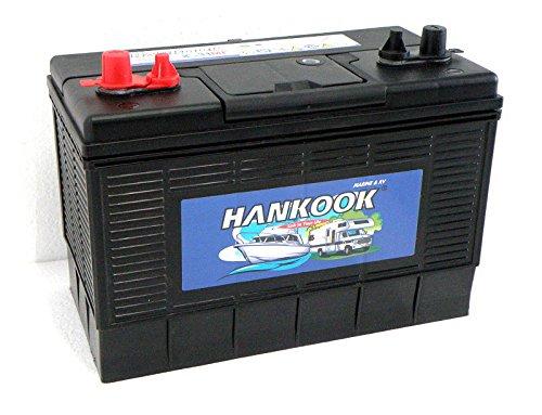 hankook-lesiure-130ah-batterie-caravan-bateaux-marine-camping-car-900cca