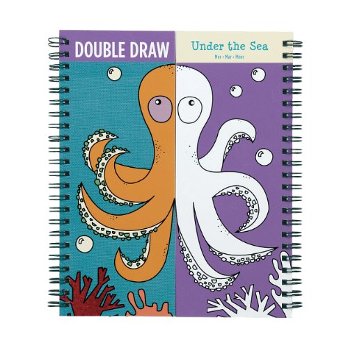 Mudpuppy Under the Sea Double Draw