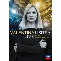 Valentina Lisitsa: Live at the Royal Albert Hall