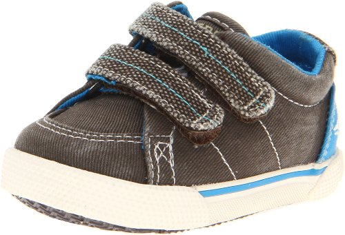Baby Boy Boat Shoes front-783603