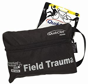 Adventure Medical Kits Tactical Fieldtrauma With Quikclot from Adventure Medical Kits