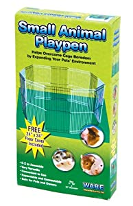 Ware Small Animal Playpen