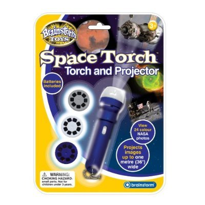 Brainstorm Toys Space Torch