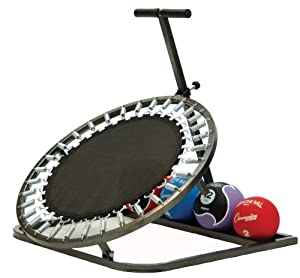 Champion Sports Medicine Ball Rebounder by Champion Sports