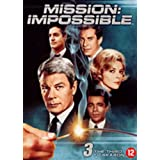 Mission impossible: L'integrale de la saison 3par Peter Graves