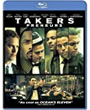 Takers [Blu-ray] [Blu-ray] (2011)