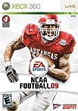 NCAA Football 09 for Xbox 360