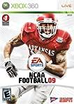 NCAA Football 09 - Xbox 360