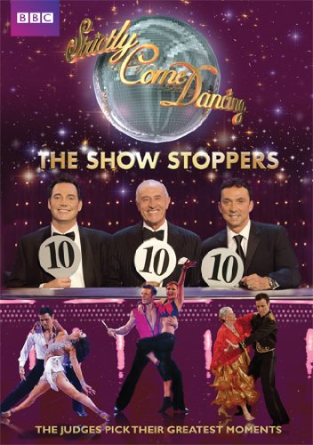 Strictly Come Dancing - The Show Stoppers [Import anglais]