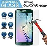 Galaxy S6 Edge Tempered Glass Screen...
