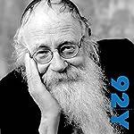 Rabbi Adin Steinsaltz on Rethinking Jewish Identity at the 92nd Street Y | Rabbi Adin Steinsaltz