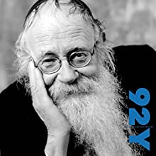 Rabbi Adin Steinsaltz on Rethinking Jewish Identity at the 92nd Street Y Discours Auteur(s) : Rabbi Adin Steinsaltz