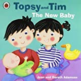 Topsy and Tim: The New Baby by Adamson, Jean (2009) Jean Adamson