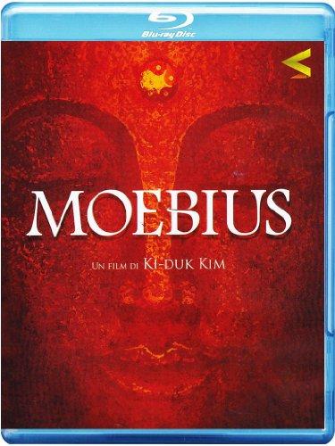 Moebius [Italian Edition]