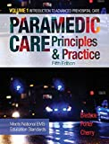 img - for Paramedic Care: Principles & Practice, Volume 1 (5th Edition) book / textbook / text book
