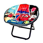 Disney Cars 2 Saucer Chair