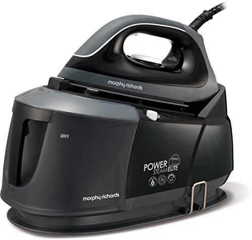 morphy-richards-332001-power-steam-elite-steam-generator-iron-with-auto-clean-grey