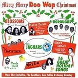 Merry Merry Doo Wop Christmas