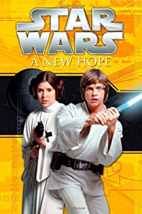 Star Wars Episode IV: A Hope Photo Comic from Dark Horse