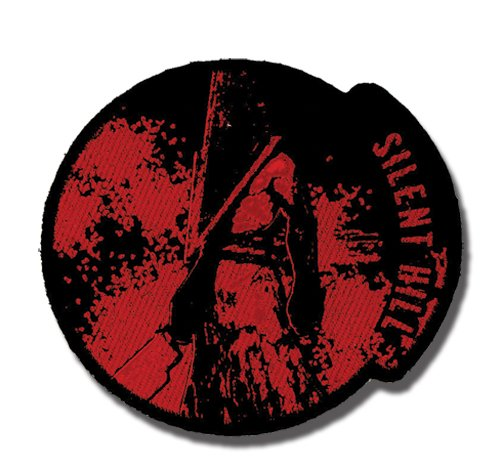 Silent Hill: Pyramid Head Patch
