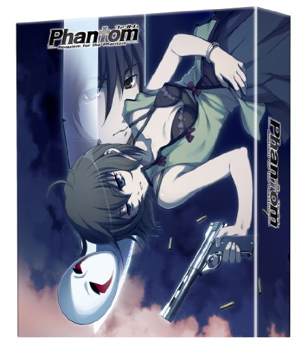Phantom ~Requiem for the Phantom~ Blu-ray BOX