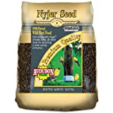 Audubon Park 10898 Premium Nyjer / Thistle Seed, 4.75-Pound Bag ~ Global Harvest Foods