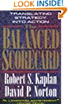The Balanced Scorecard: Translating S...