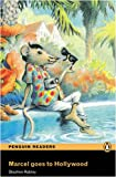 MARCEL GOES TO HOLLYWOOD (CARTOON)          PLPR1 (Penguin Readers (Graded Readers))