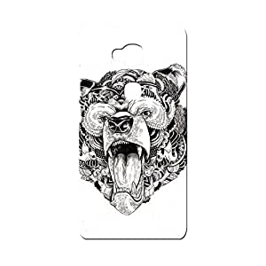 BLUEDIO Designer Printed Back case cover for Huawei Honor X - G1045