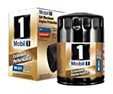 Mobil 1 M1-211 Extended Performance Oil Filter, Pack of 2