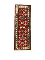 L'Eden del Tappeto Alfombra Uzebekistan Super Multicolor 60 x 174 cm