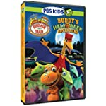 Dinosaur Train: Buddy's Halloween Adv...