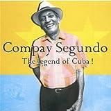 The Legend Of Cuba!