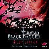 BLACK DAGGER 11 - Blutlinien