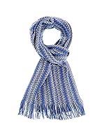 Missoni Bufanda Orazio Azul