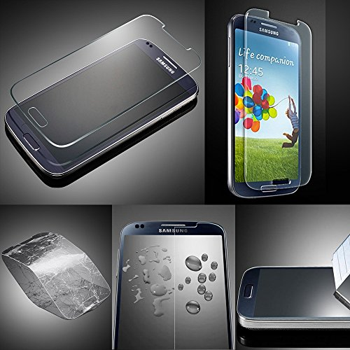 Xtra-Funky Exclusive High Quality Real 100% Genuine Tempered Glass Screen Protector For Samsung Galaxy S3 (I9300)