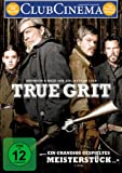 DVD * True Grit [Import allemand]