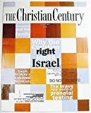 img - for The Christian Century, Volume 120 Number 13, June 28, 2003 book / textbook / text book