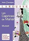 Les caprices de Marianne (Petits Classiques Larousse t. 54)