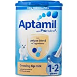 Milupa Aptamil Growing Up Milk 1+ 900g