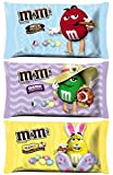 M Ms Easter Basket Gifts - Chocolate Candy Bags