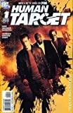 Human Target #1 TV Photo Variant