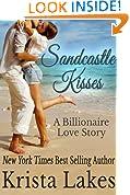 Sandcastle Kisses: A Billionaire Love Story (The Kisses Series Book 5)