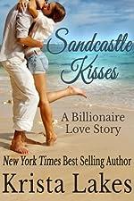 Sandcastle Kisses: A Billionaire Love Story (Saltwater Kisses Book 5)