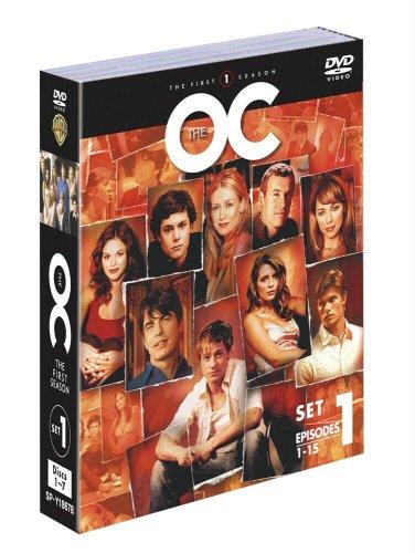 The OC�ҥե������ȡ� ���å�1 [DVD]
