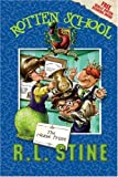 The Heinie Prize (Rotten School, No. 6) (0060788143) by R.L. Stine