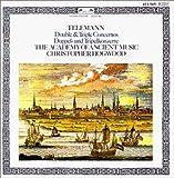 Telemann: Double and Triple Concertos